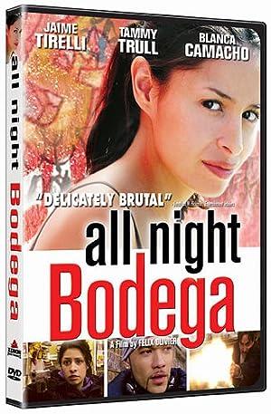 All Night Bodega (2002)