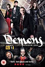 Primary image for Demons