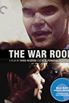 Image of The Return of the War Room