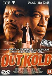Out Kold Poster