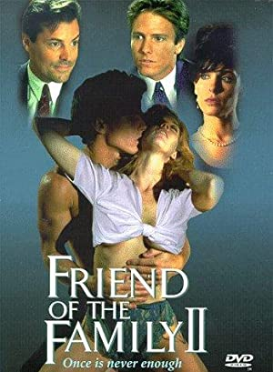 watch Friend of the Family II full movie 720