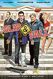 Slip & Fall Poster