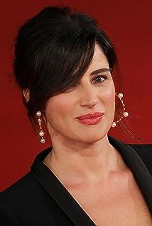 Luisa Ranieri Picture