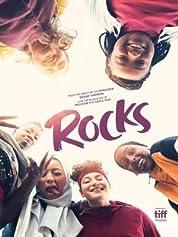 Rocks (2020) poster