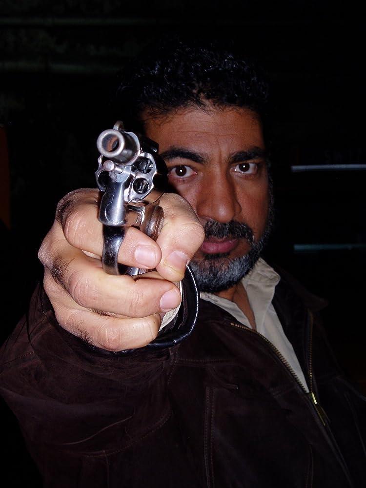 sayed badreya the dictator