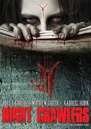 Night Crawlers (2009)