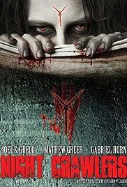 Night Crawlers Poster