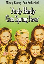 Andy Hardy Gets Spring Fever (1939) Poster - Movie Forum, Cast, Reviews
