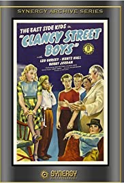 Clancy Street Boys (1943) Poster - Movie Forum, Cast, Reviews