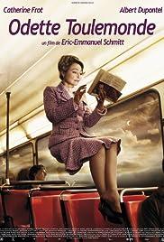 Odette Toulemonde(2006) Poster - Movie Forum, Cast, Reviews