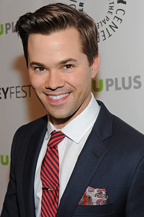 Andrew Rannells at The New Normal (2012)