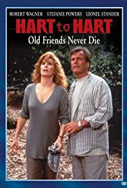 Hart to Hart: Old Friends Never Die (1994) Poster - Movie Forum, Cast, Reviews