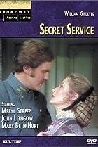 Image of Great Performances: Secret Service