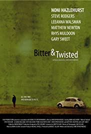Bitter & Twisted (2008) Poster - Movie Forum, Cast, Reviews