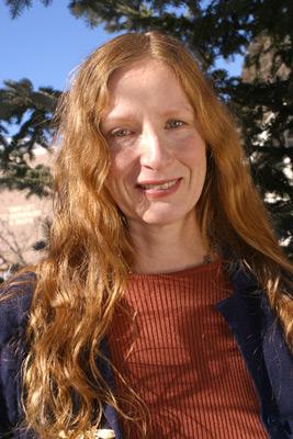 Frances Conroy at Die, Mommie, Die! (2003)