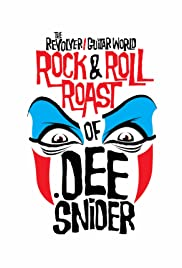 Rock and Roll Roast of Dee Snider Poster