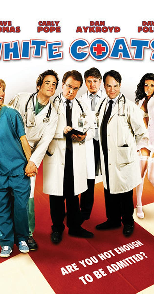White Coats Full Movie Coat Nj