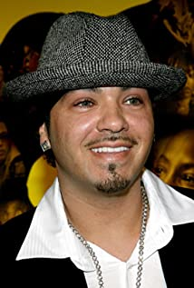 Baby Bash Picture