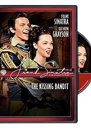 The Kissing Bandit(1948) Poster - Movie Forum, Cast, Reviews