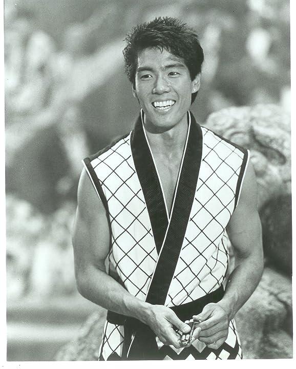 Yuji Okumoto in The Karate Kid Part II (1986)