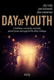 Day of Youth Poster