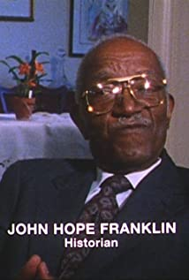 John Hope Franklin Picture