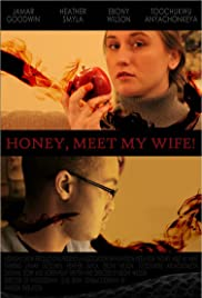 Honey, Meet My Wife! Poster