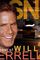 Image of Saturday Night Live: The Best of Will Ferrell - Volume 2