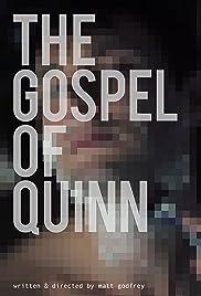 The Gospel of Quinn Poster