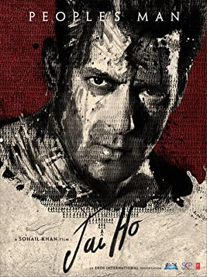 Jai Ho (2014) Download on Vidmate