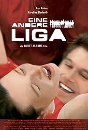 Eine andere Liga(2005) Poster - Movie Forum, Cast, Reviews