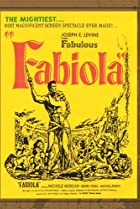Image of Fabiola