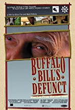 Buffalo Bill's Defunct: Stories from the New West