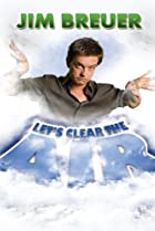 Image of Jim Breuer: Let's Clear the Air