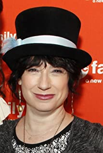 Amy Sherman-Palladino Picture