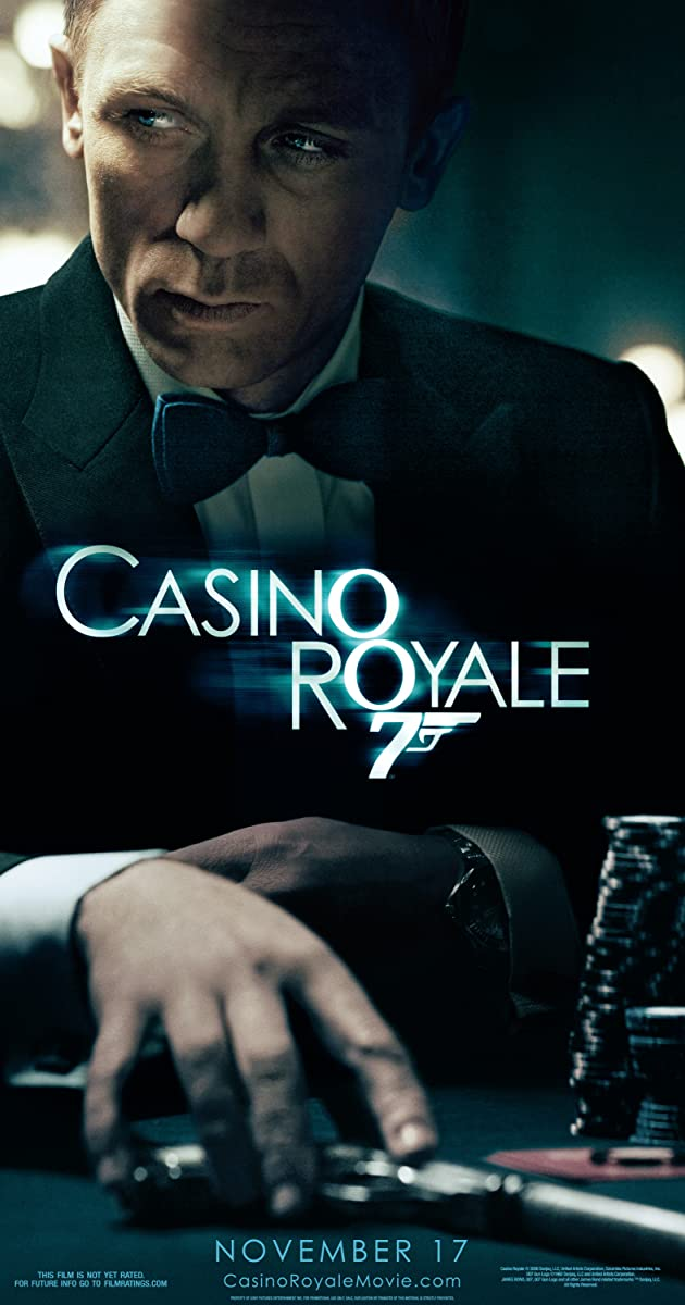 casino royale 5