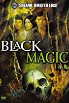 Image of Black Magic