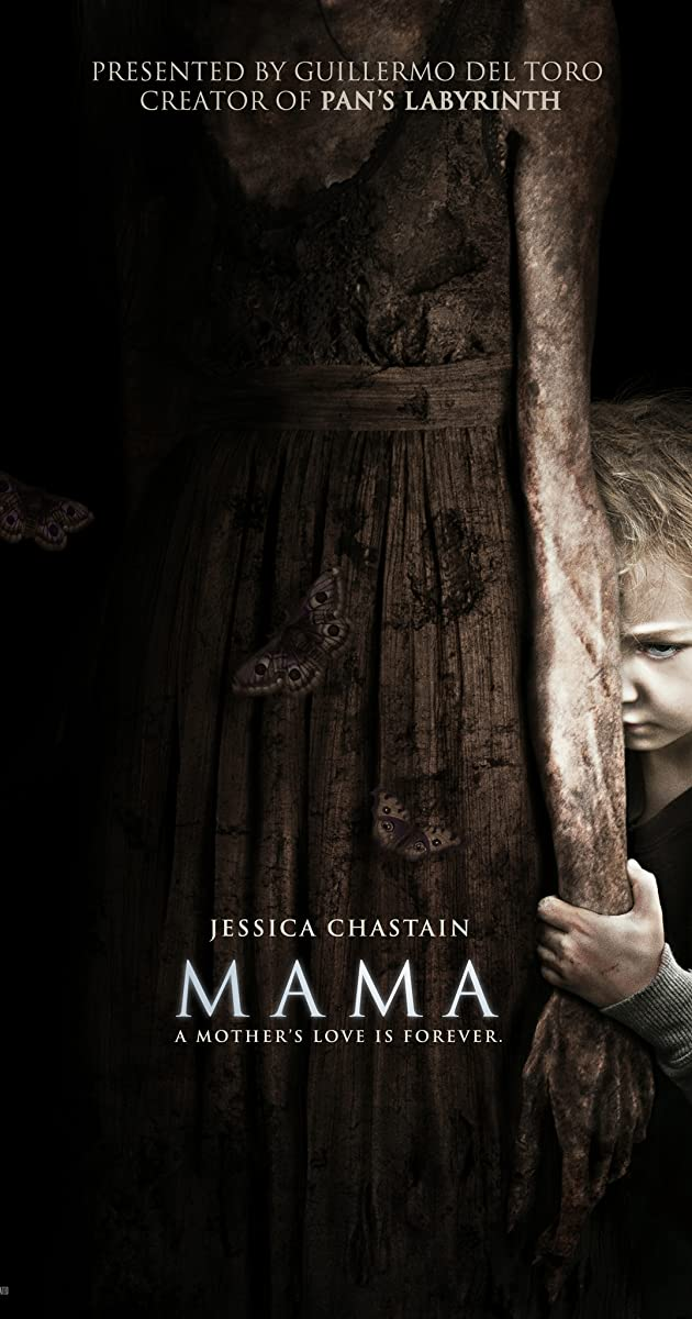 mama movie review | Keith & the Movies