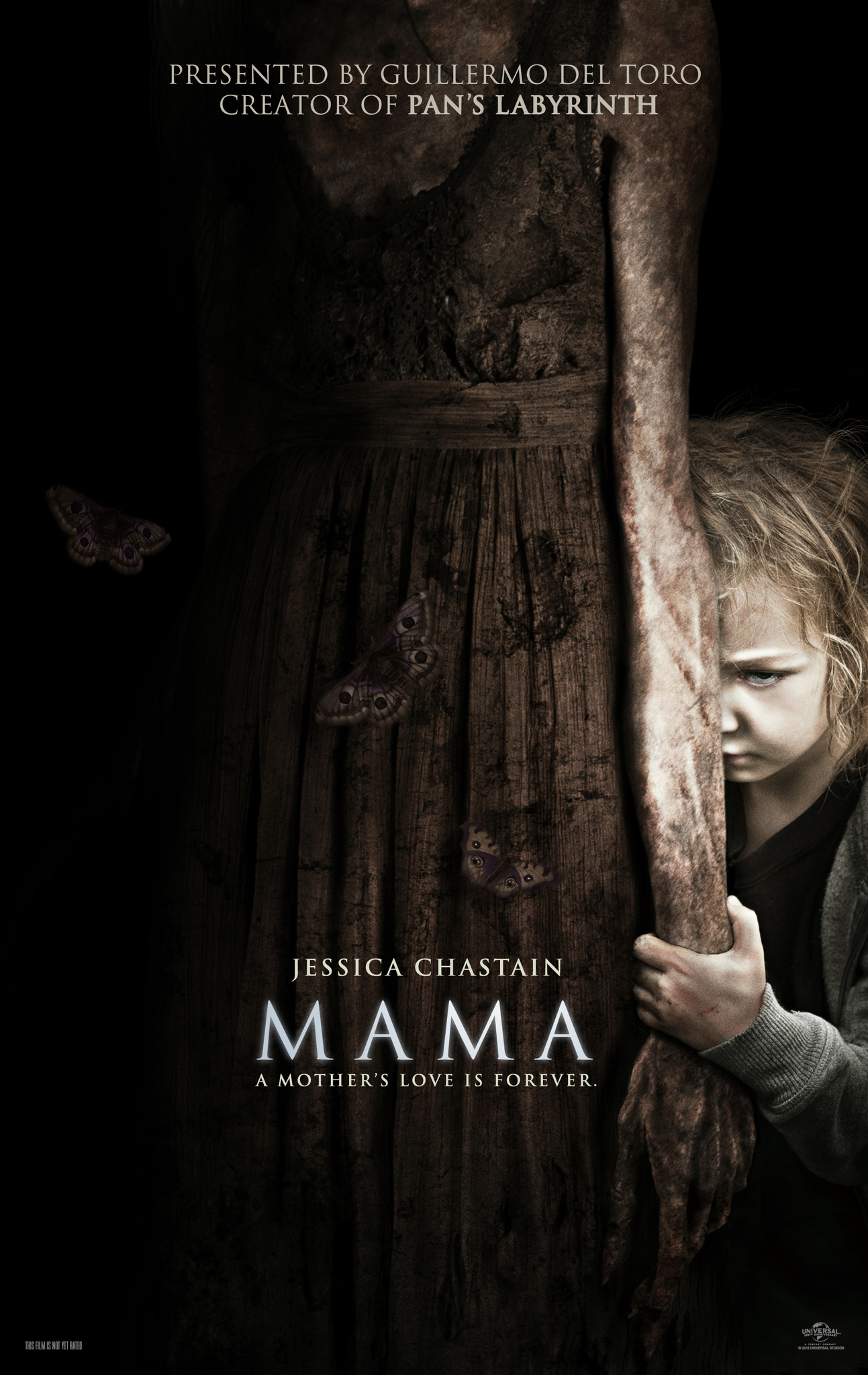 image Mama (2013/I) Watch Full Movie Free Online