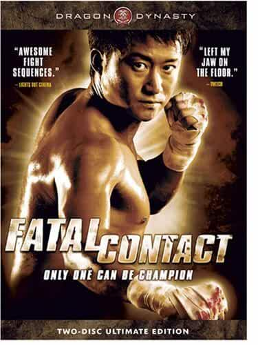 Fatal Contact 2006 720p DVDRip Hindi Dubbed WAtch Online Free Download In HD AT Movies365