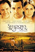 Making of 'Shadows in the Sun'