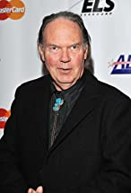 Neil Young's primary photo