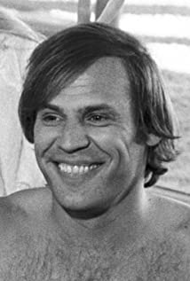 Don Stroud Picture