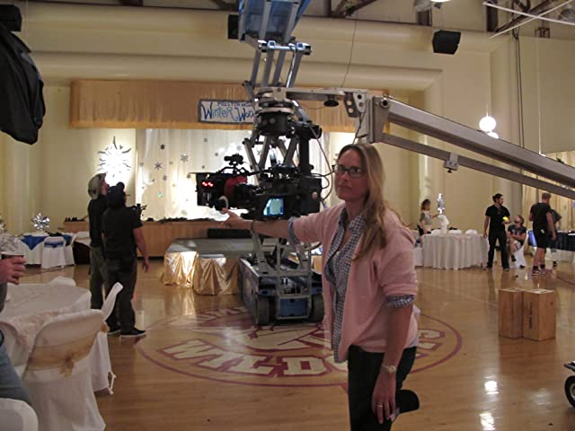 Directing 'A Christmas Tale'
