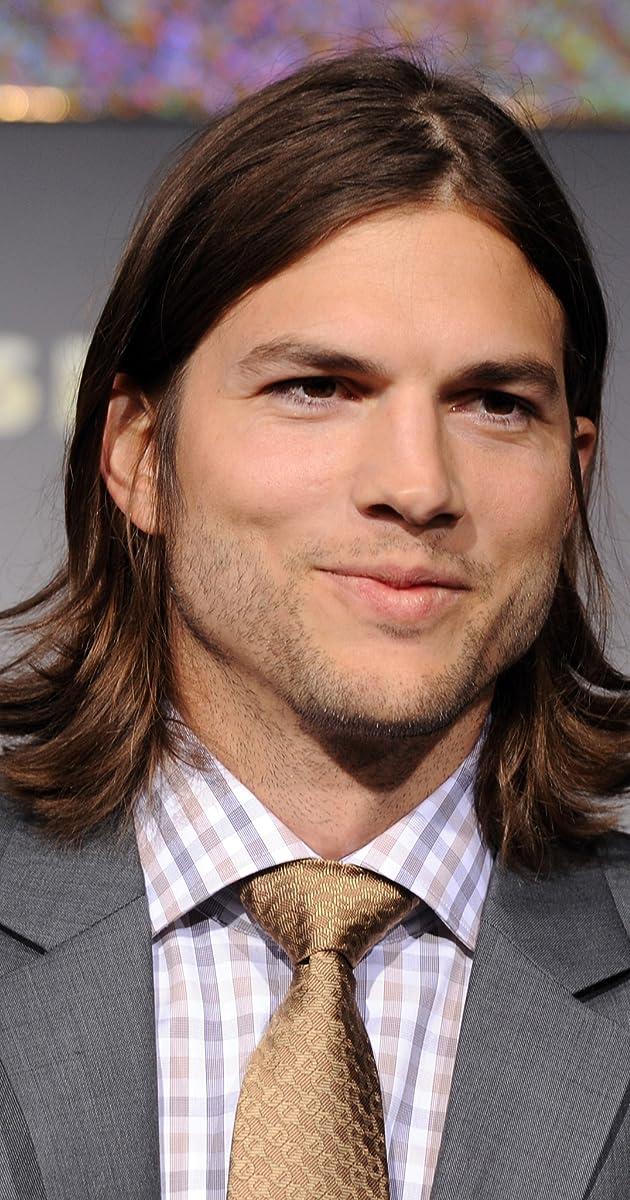 Ashton Kutcher - IMDb