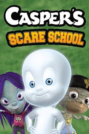 Casper, Escuela de Sustos -