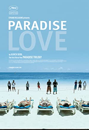 Picture of Paradise: Love