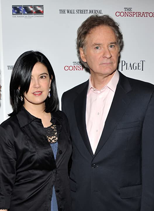 Phoebe Cates and Kevin Kline at an event for The Conspirator (2010)