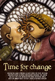 Time for Change Poster