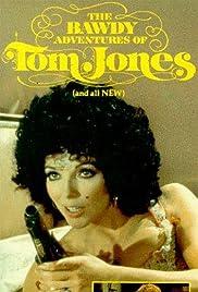 The Bawdy Adventures of Tom Jones Poster